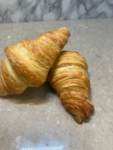 Load image into Gallery viewer, Fresh Baked Croissant