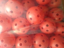 Load image into Gallery viewer, Airflow Practice Balls - Various Colours