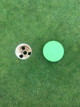 Load image into Gallery viewer, JL Golf Green putting hole cover - stop hole filling with water