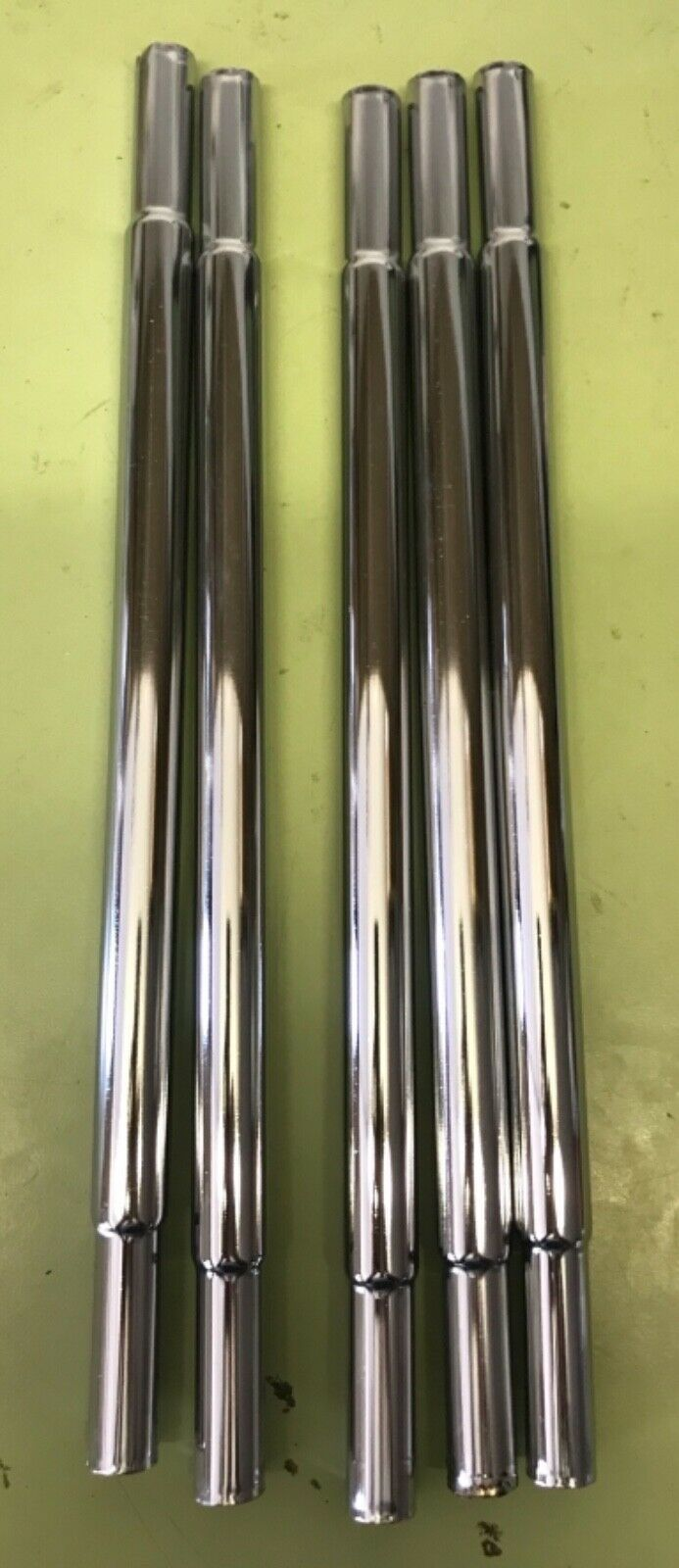 JL Golf Steel Shaft Extensions