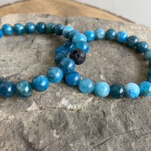 Load image into Gallery viewer, Apatite Bracelet