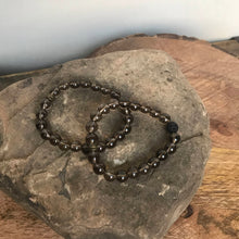 Load image into Gallery viewer, Smoky Quartz Bracelet
