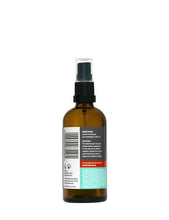 Load image into Gallery viewer, Organic Relaxing Massage Blended Oil 100ml
