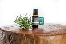 Load image into Gallery viewer, Organic Rosemary Essential Oil (Rosemarinus Officinalis) 10ml