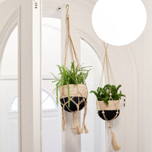 Load image into Gallery viewer, Plant Hanger - Bitan (Set of 2)