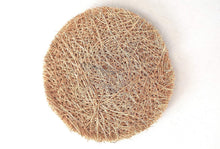 Load image into Gallery viewer, Coconut Coir Utensil Scrub (6 pack/12 pack)