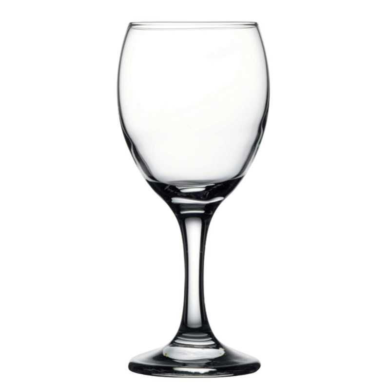 11.5oz IMPERIAL WINE GLASS PASABAHCE