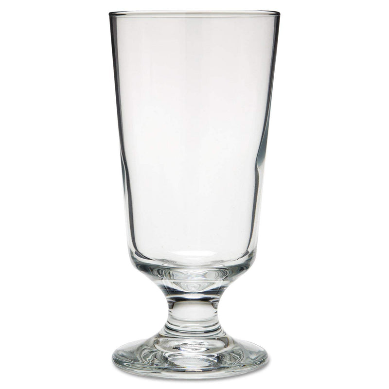 10oz. FOOTED HI-BALL GLASS 48/CS. PASABACHE