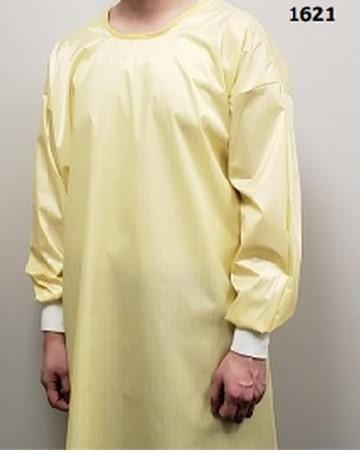 ISOLATION GOWN LEVEL 1 FLUID RESISTANT