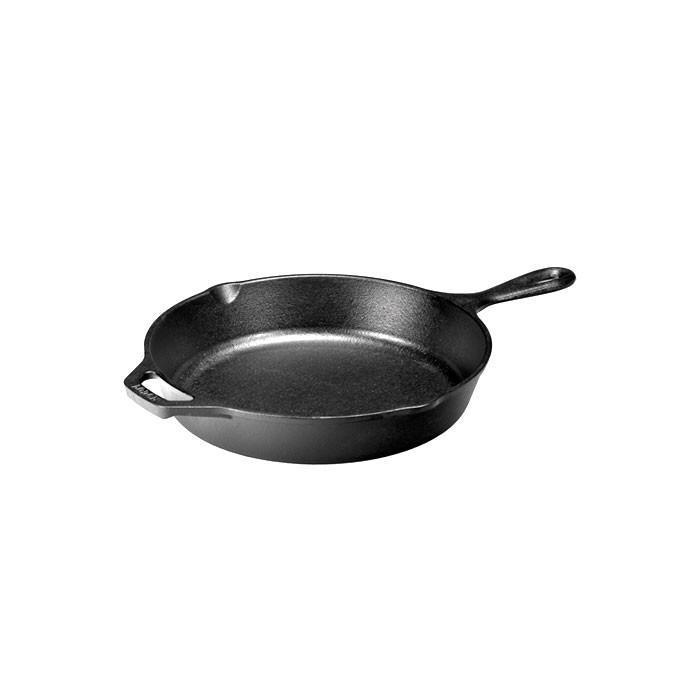 "10.25"" CAST IRON SKILLET LODGE"