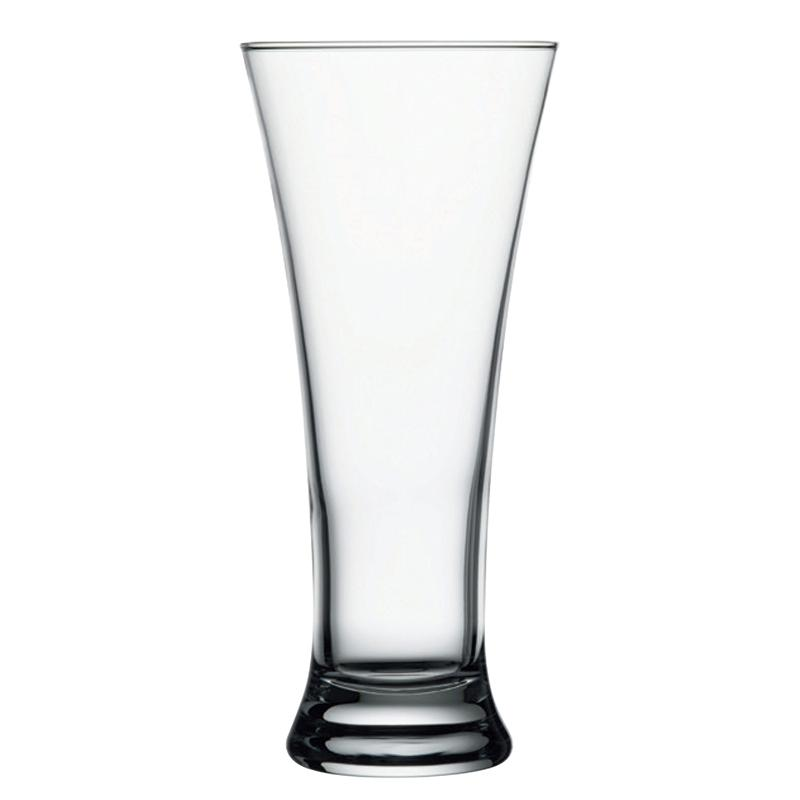 10 oz. PILSNER BEER GLASS 24/CS. PASABAHCE