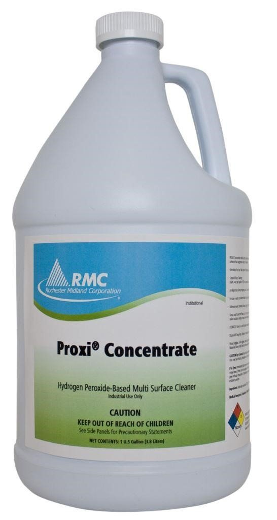 PROXI CONCENTRATE 4X3.8lt GENERAL PURPOSE CLEANER