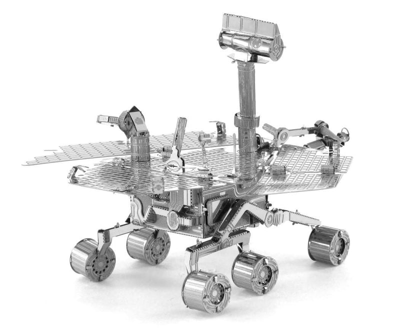 Metal Earth - Mars Rover (Opportunity) 3D Metal Model Kit