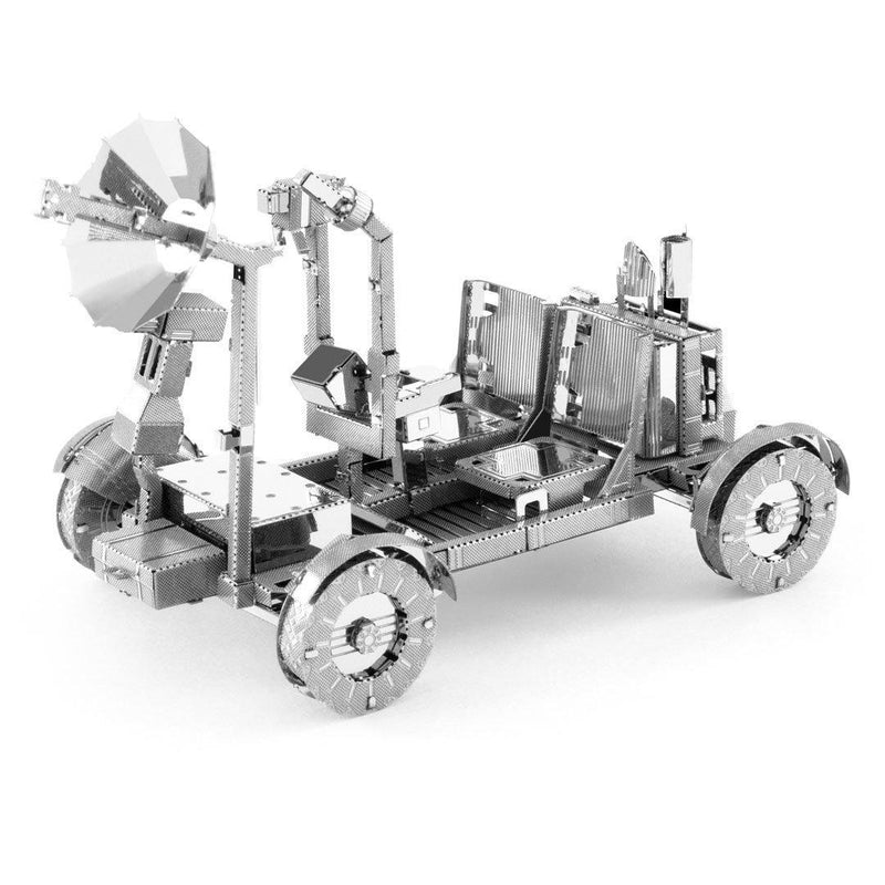 Metal Earth - Apollo Lunar Rover 3D Metal Model Kit