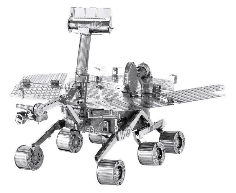 Metal Earth - Mars Rover Opportunity 3D Metal Model Kit