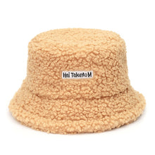 Load image into Gallery viewer, Fluffy Bucket Hat