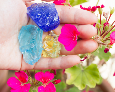Alternative medicine has recommended crystals for their healing power for centuries. This new method of focusing your energies toward healthy outcomes is often overlooked but can be a big help to your overall health.