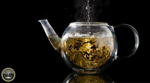 Black Teas Are Best When Brewed From Loose Tea