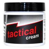 Empowered Products Gun Oil Tactical Cream 6 oz Jar - A Little More Interesting