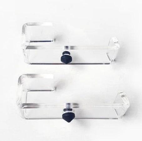 Illumagic VITAMINI ACRYLIC CLIPS (2PCs)