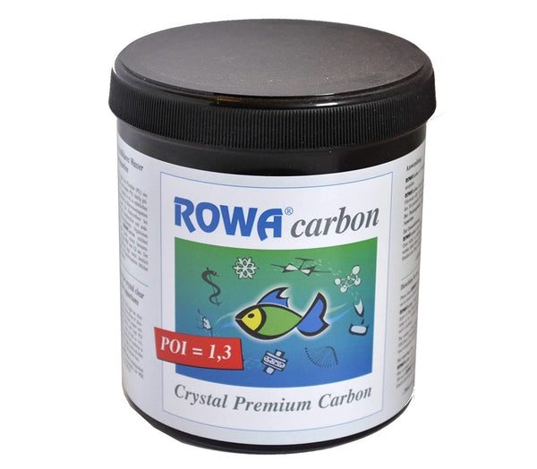 Rowa carbon 250gm
