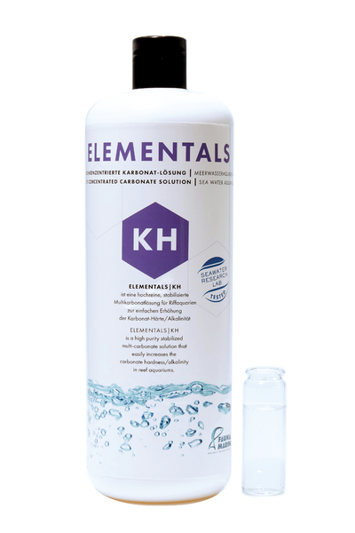Fauna Marin Elementals KH – Highly Concentrated Carbonate 1L