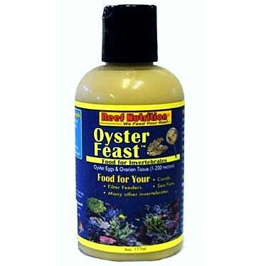 REEF NUTRITION OYSTER FEAST 177 ML