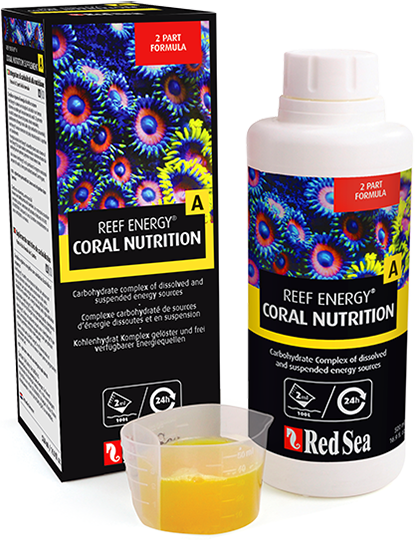 Red Sea REEF ENERGY A SUPPLEMENT 500ml