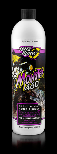 FritzZyme® MONSTER 460