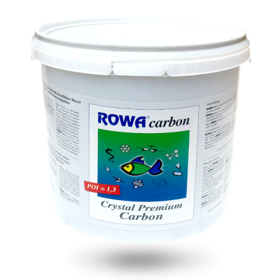 Rowa carbon 2500gm