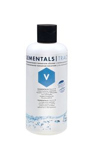 Fauna Marin Elementals Trace V – Concentrated Vanadium 250ml