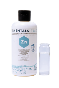 Fauna Marin Elementals Trace Zn – Concentrated Zinc 250ml