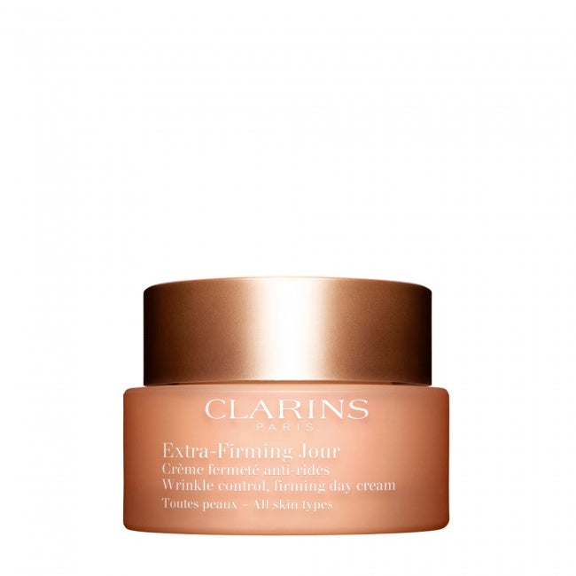 Clarins Extra-Firming Jour Wrinkle Control Firming Day Cream 50ML