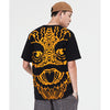 Lion Dance T-shirt - 5 ELEMENTS