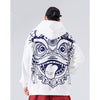 Funky Lion Dance Hoodie - 5 ELEMENTS