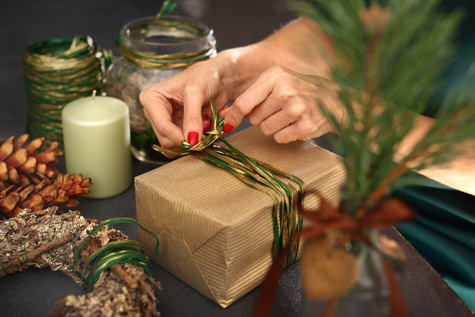How Eco-Friendly Christmas Can Get You Your Heart's Desire