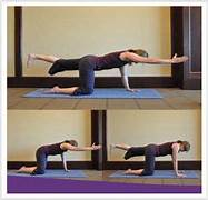 The Gentle Path to Strengthening Your Core