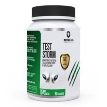 Load image into Gallery viewer, Test Storm Testosterone Booster and Amplifier HIGH VOLTAGE!! FREE SHIPPING