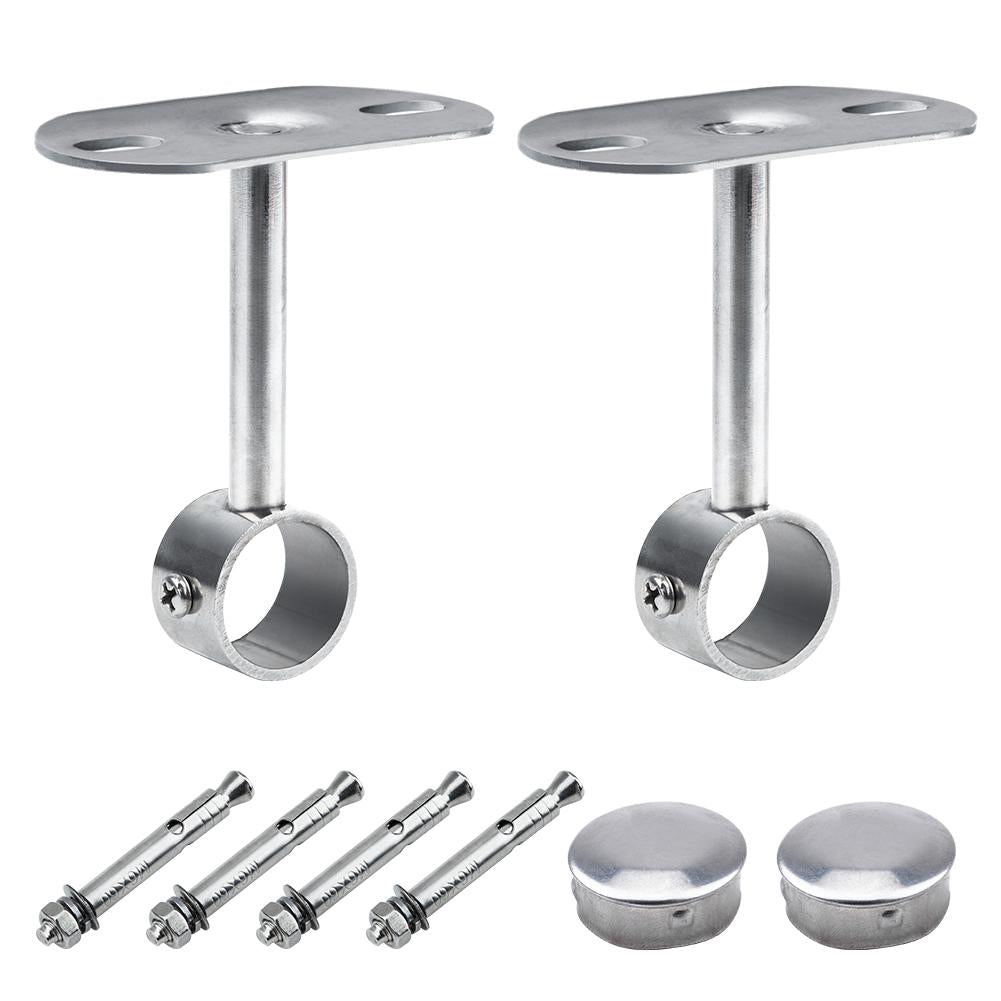 2pcs Stainless Steel Ceiling-Mount Bracket-INC-YF05-146
