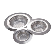 Load image into Gallery viewer, 3 PCS Sink Strainer Set-INC-HW18-019