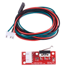 Load image into Gallery viewer, 10pcs Mechanical Endstop Limit Switch with 22AWG Cable for 3D Printer-INC-HW13-143