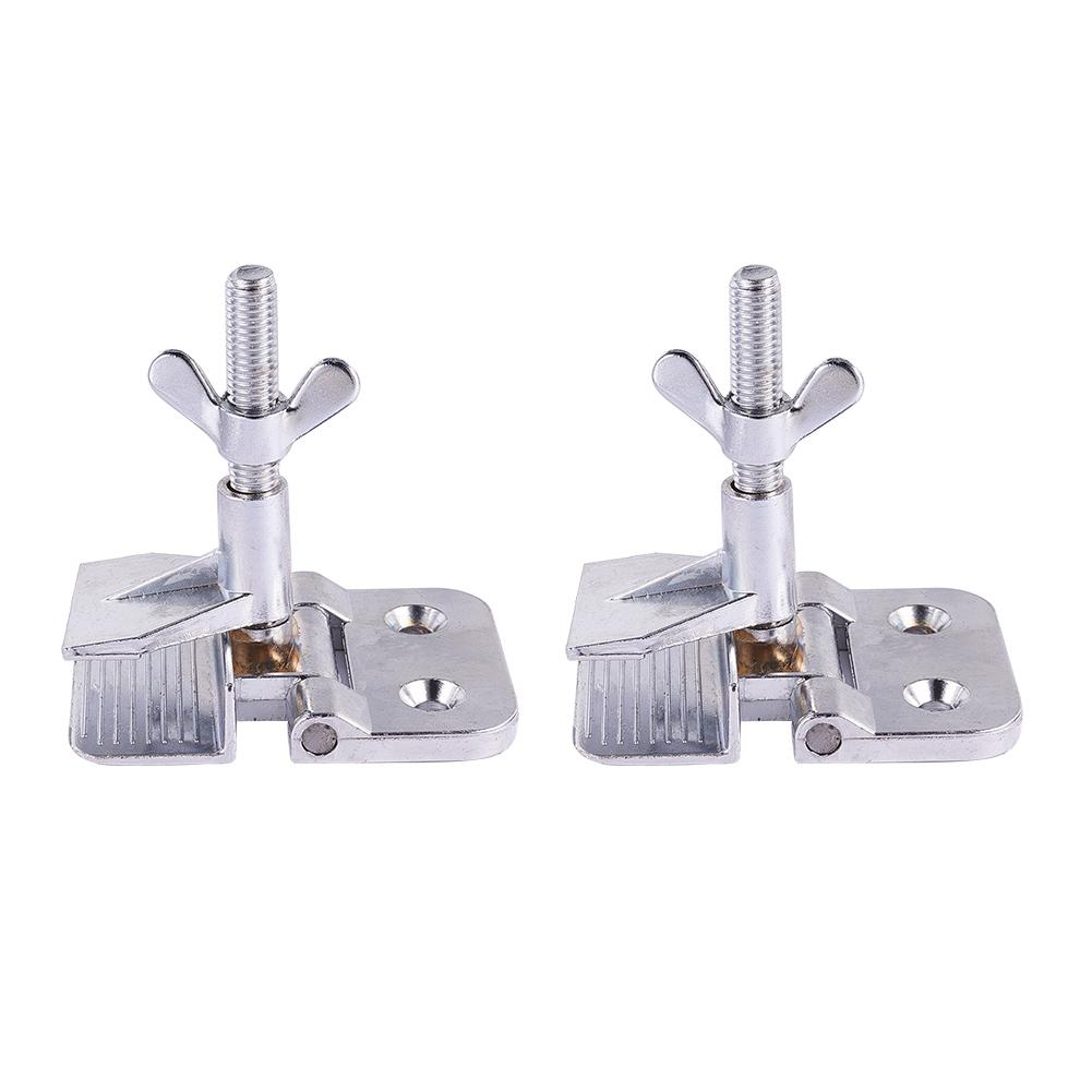 2Pcs of Butterfly Hinge Clamp for Silk Screen Printing-INC-HW10-031