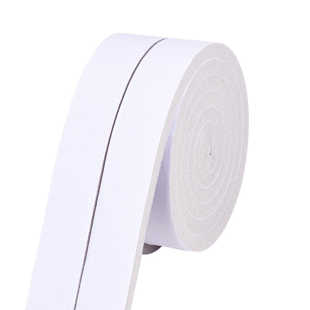 2-Pack Weather Stripping Tape for Doors and Windows Seal-INC-HW13-196