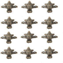 Load image into Gallery viewer, 12 PCS Vintage Metal Decorative Feet Leg-INC-HW18-016