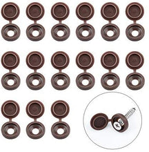 Load image into Gallery viewer, 100pcs Screw Covers with Storage Box-INC-HW06-235-238