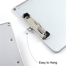 Load image into Gallery viewer, 10Pcs Metal Spring Loaded Clipboard Clips-INC-YF06-130