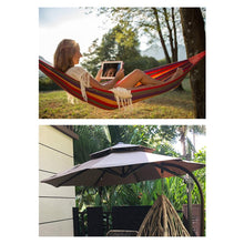 Load image into Gallery viewer, Holds for 600kg Heavy-Duty Capacity Chrome-Plated Hammock Chair Spring for Hanging Porch Swing Punching Bag and More-INC-YF13-108