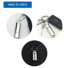 Load image into Gallery viewer, 3-Pack Toothpick Holders Pocket Toothpick Case with Keychain-INC-HW13-197
