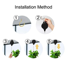 Load image into Gallery viewer, Retractable Plant Pulley Hanger-INC-YF05-154