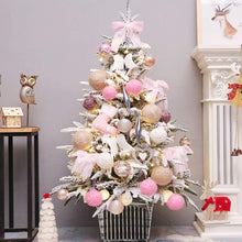 Load image into Gallery viewer, 160 Pcs 4 Metal Christmas Tree Ornament Hangers S Hook for Christmas Tree Decorations-INC-HW05-142-144